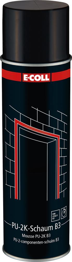 bauger teshop firmengruppe nagel pu 2k schaum 400ml mdi. Black Bedroom Furniture Sets. Home Design Ideas